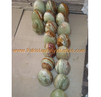 MANUFACTURER AND EXPORTERS OF ONYX EGGS HANDICRAFTS