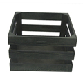 vintage storage printed wooden crate for fruits/vagetable