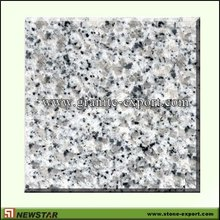 Newstar G640 Granite - Sardinian white