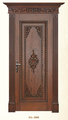 solid woodden doors