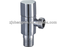 Zinc Alloy Angle Valve Specification In Bathroom