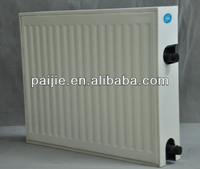 Pioneer Steel Fin Tube Convector hot water heating radiator for home heat