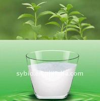 Stevioside 98%,Stevia Extract,300 sweetness without calorie best quality