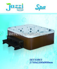 JAZZI Home Sex Massage Hot Spa,Balboa Spa Prices,Hydro Spa Hot Tub SKT338E-3
