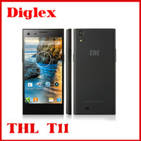 ThL T11 MTK6592 mobile phone 2GB 16GB 5.0 Inch Gorilla Glass NFC OTG Android 4.2