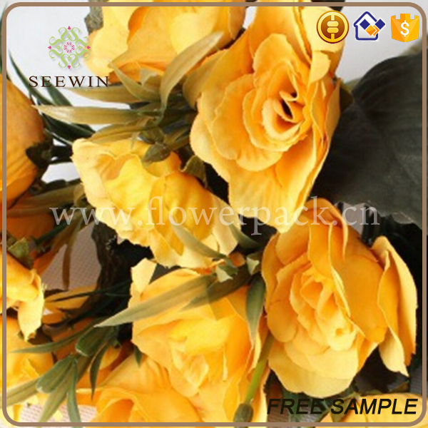 cheap wholesale wedding housing decoration artificial protea flower