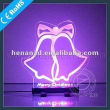 2012 Led Writing Board Merry Christmas Sign
