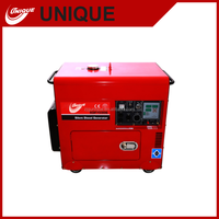 China Diesel Generaor Factory 15kw Marine Use Generator For Sale