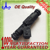 Fuel Injector Nozzle 0280155844 WR2A-AA For Ford Falcon AU 4.0L 6Cyl