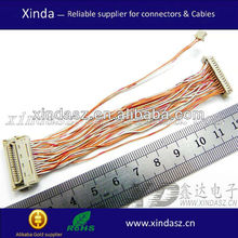 lcd ribbon cable /copper cable scrap