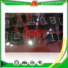 China Top 10 Aluminium Factory Aluminum Frame Sun Room Profile Sunlight Room