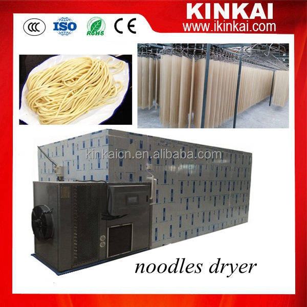 Agricultural cabinet dryer for noodles/pasta dehydrator machine