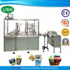 Professional Automatic Condom Cellophane Wrapping Machine
