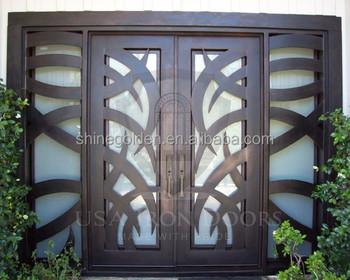 Stainless Steel Grill Door Design Gyd 15d0180 Buy