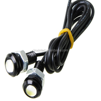 12V3W headlight fog light eagle eyes light for auto and motorcycle