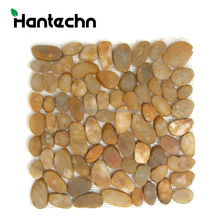 mix color natural small pebbles stone garden cheap for decoration