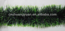 forest green interior decoration/Color tinsel dexoration/ christmas gifts