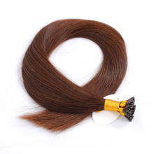 7a double drawn u tip keratin human hair extension i tip/u tip/v tip available