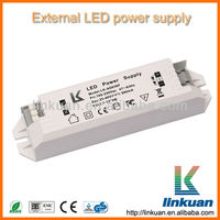 Hot-selling constant current 30w 54v led driver 350ma