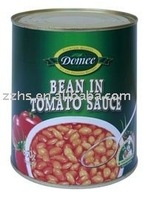 Canned Baked Beans in tomato sauce,baked beans,canned vegetable