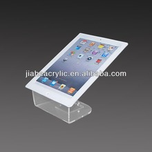 professional design custom acrylic ipad holder