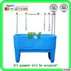 new arrival plastice pet bathtub with best price