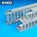 EASCO Gray Color Electric Wire Ducting
