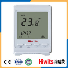 TCP-K04C Type LCD Touch-Tone Thermostat electrical symbol