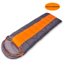Wholesale Novelty Fashionable Customized Logo 1KG/2KG Portable Widen Camping Sleeping Bags