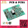 PCB design service and prototype for Motor Drive ,dvd player,gps