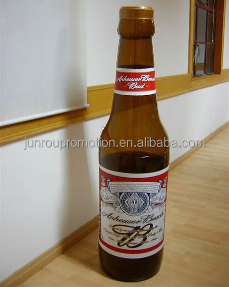 inflatable beer bottle for event AD-10