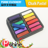 New Model 24 Colors soft pastel chalk