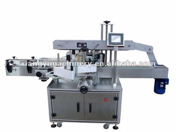 XYT series Labeling Machine for Vials and Ampoules