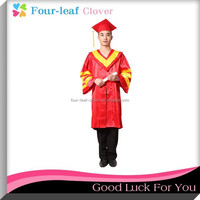 Graduation Gowns OEM customized bachelor graduation gowns robes Academic Bachelor graduration Gown