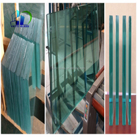 Vatti glass bloc wholesale low price tempered laminated glass toughened glass