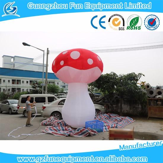 inflatable mushroom.JPG
