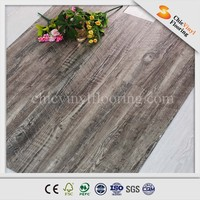 2mm wood texture BP-M embossed industrial vinyl flooring rolls