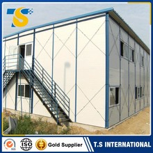 High Quality 20ft container houses popular prefab homes mobile office