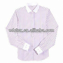 China manufacture organic cotton shirt fabric