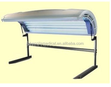 tanning bed/sunbeds for tanning/sunless beauty bed home use CE!led tubes for tanning beds