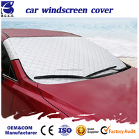 New Car WindShield Protector Cover Windscreen Snow Ice Frost proof Cover