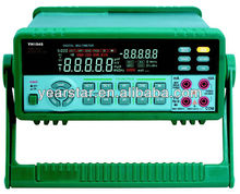 53000 Counts High Accuracy Bench Type Digital Multimeter