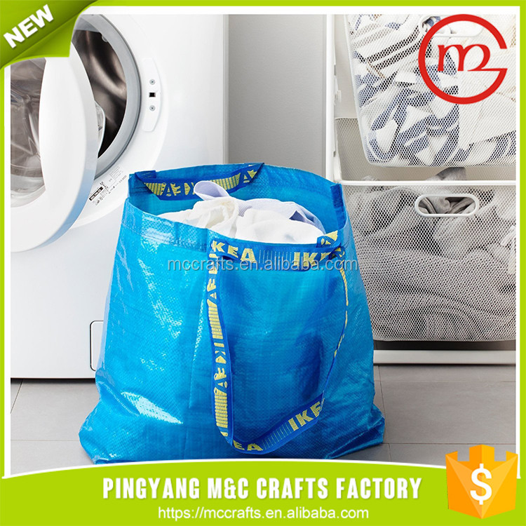 Top Quality assured quality new design cheap thailand printed shopping bags