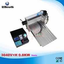 3040 cnc router 3 axis 800w cnc marble engraving machine