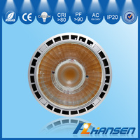35w Dimmable C REE COB Led Spot light with External Driver