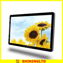 Best quality for retailing shop 46 inch seamless tv wall