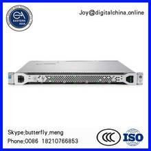 Original New! HP DL360 Gen9 E5-2630v4 1P 16GB-R P440ar 8SFF 500W PS Base SAS Server 818208-B21