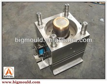 Plastic Moulded Products of 18 Liter Bucket Mould