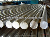hot rolled 201 stainless steel round bar manufacturer