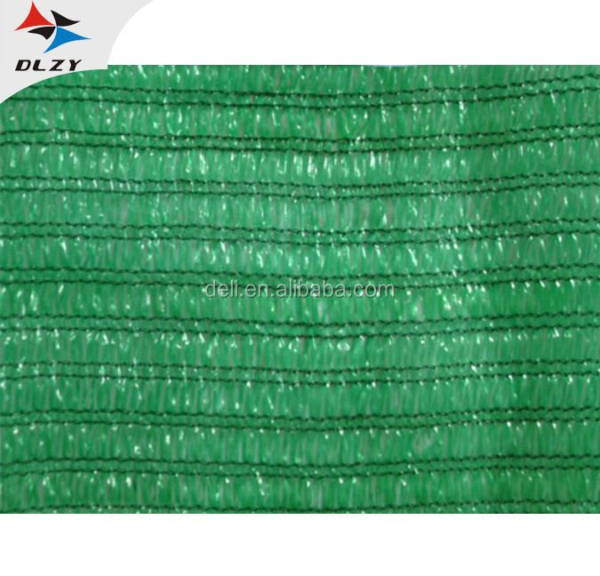 high quality 100% pure HDPE Monofilament green sun shade <strong>net</strong>